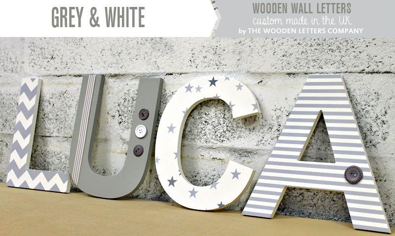 Wooden Letters Online Shop slova Pinterest Patterns - letters online