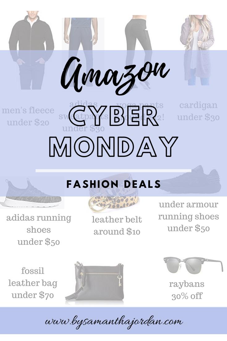 Cyber Monday Amazon Fashion Finds Cyber Week Amazon Find Amazon Fashion