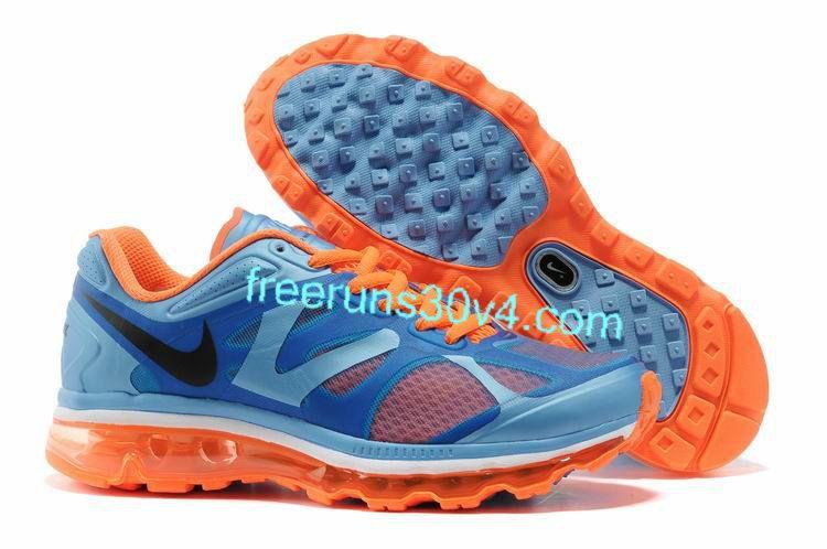 buy popular e9abe 9913a Mens Nike Air Max 2012 University Blue Black Bright Crimson White Shoes    59.99