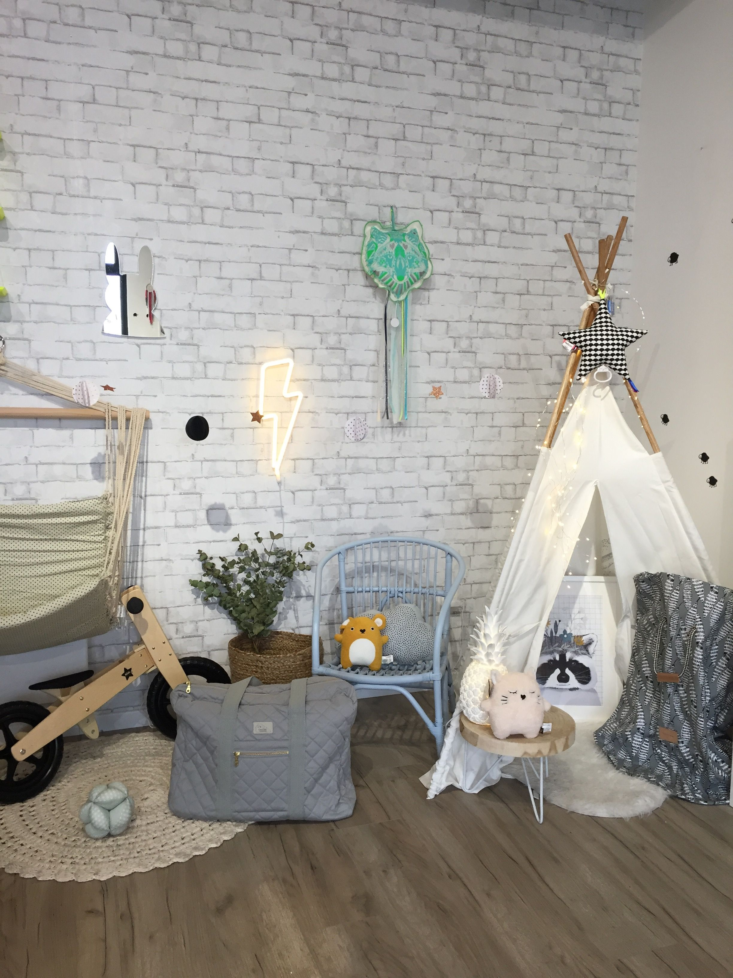 Boutique Design Lille ambiance boutique concept store enfant kids mome wambrechies nord