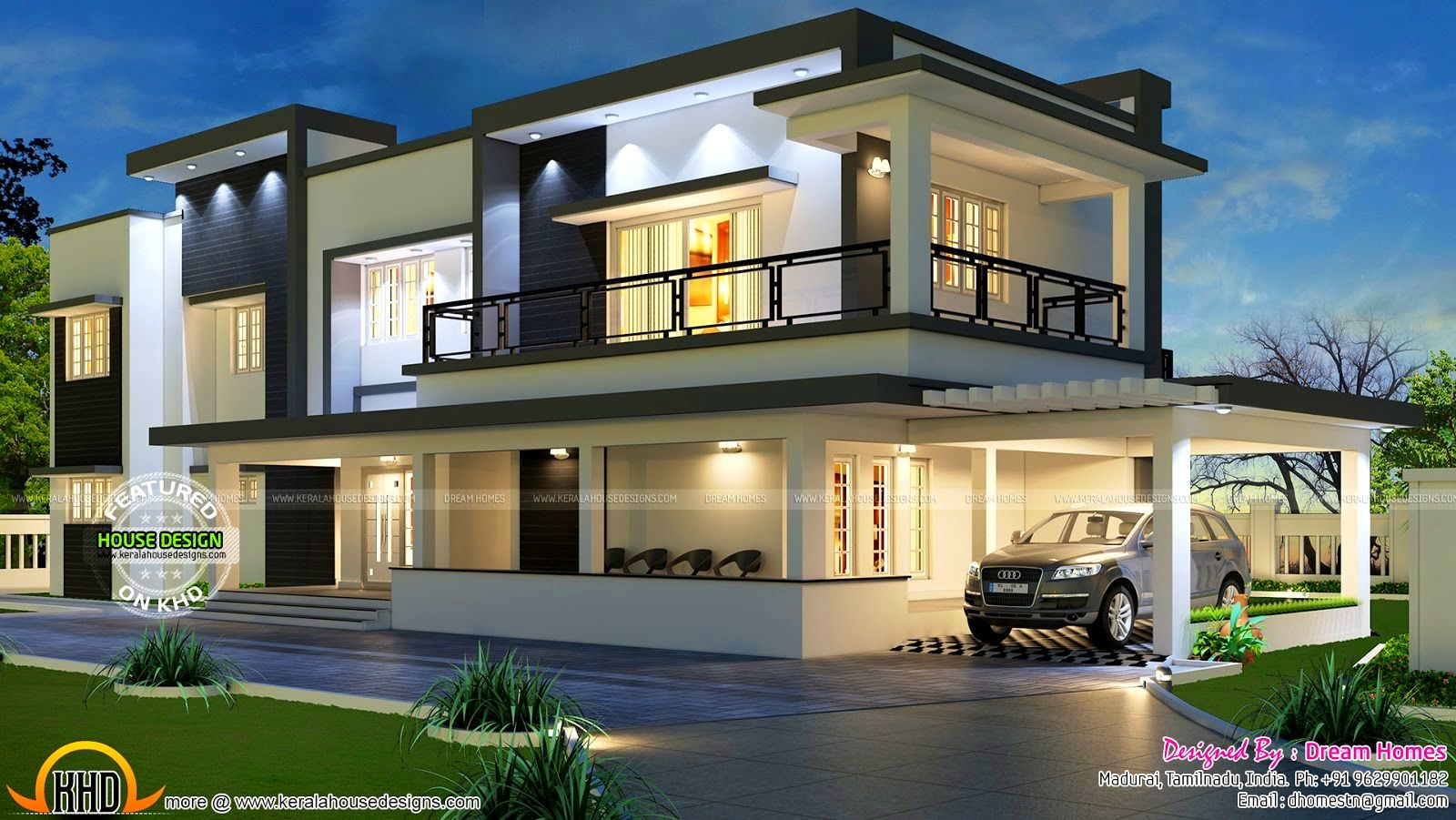 Modern House Designs That Will Make Your Home Grand Modern