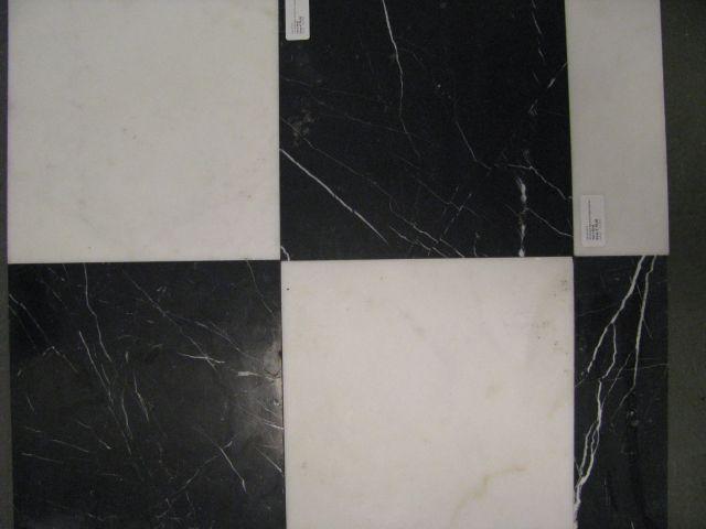 Zwart Wit Vinyl : Vloertegel oud amsterdam zwart wit  cm klassiek