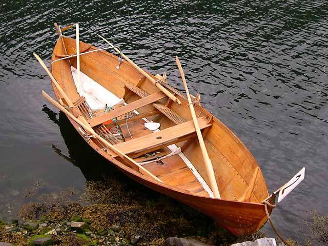 Viking Wooden Boat Plans : Oselvar færing please remember that all images are