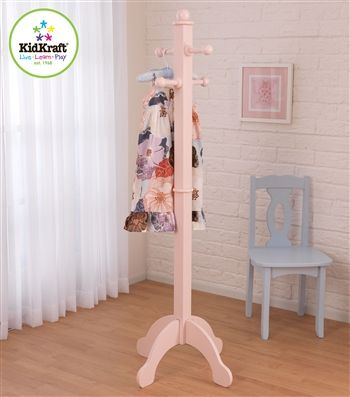 Petal Clothes Pole from www.thepinkstore.com