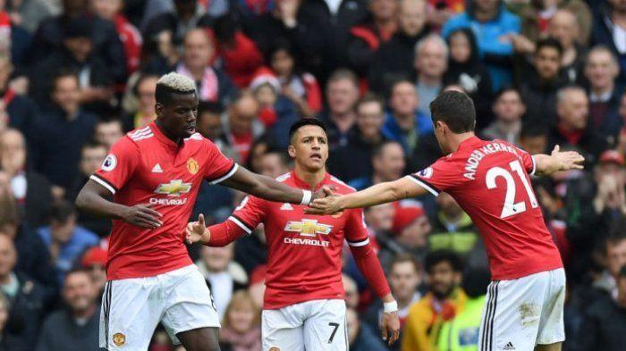 Hasil Pertandingan Chelsea vs Manchester United: Skor 0-2 ...