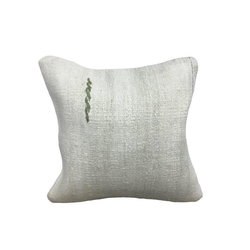 Vintage Turkish Handmade White Hemp Decor Pillow In 2020 Decorative Pillows Pillows Vintage Pillows