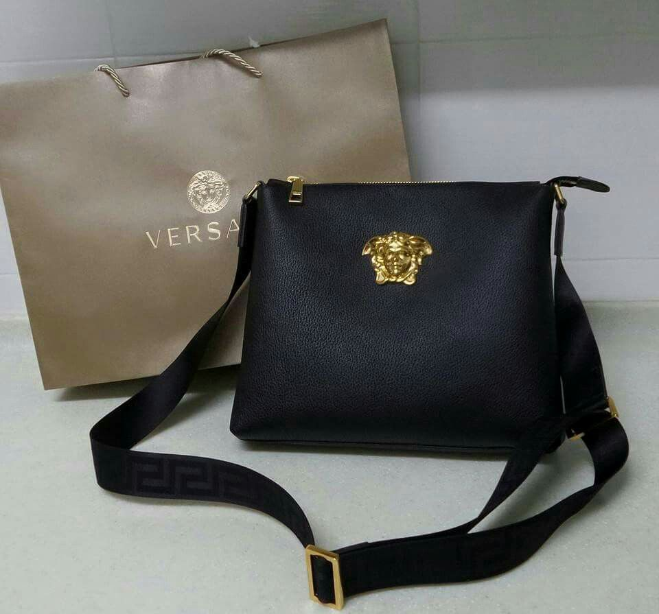 7d4cb6bfffcc Versace.. from Pavilion Mall