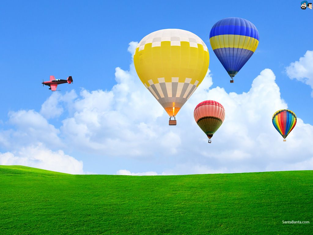 Hot Air Balloon Wallpapers HD Android Apps on Google Play