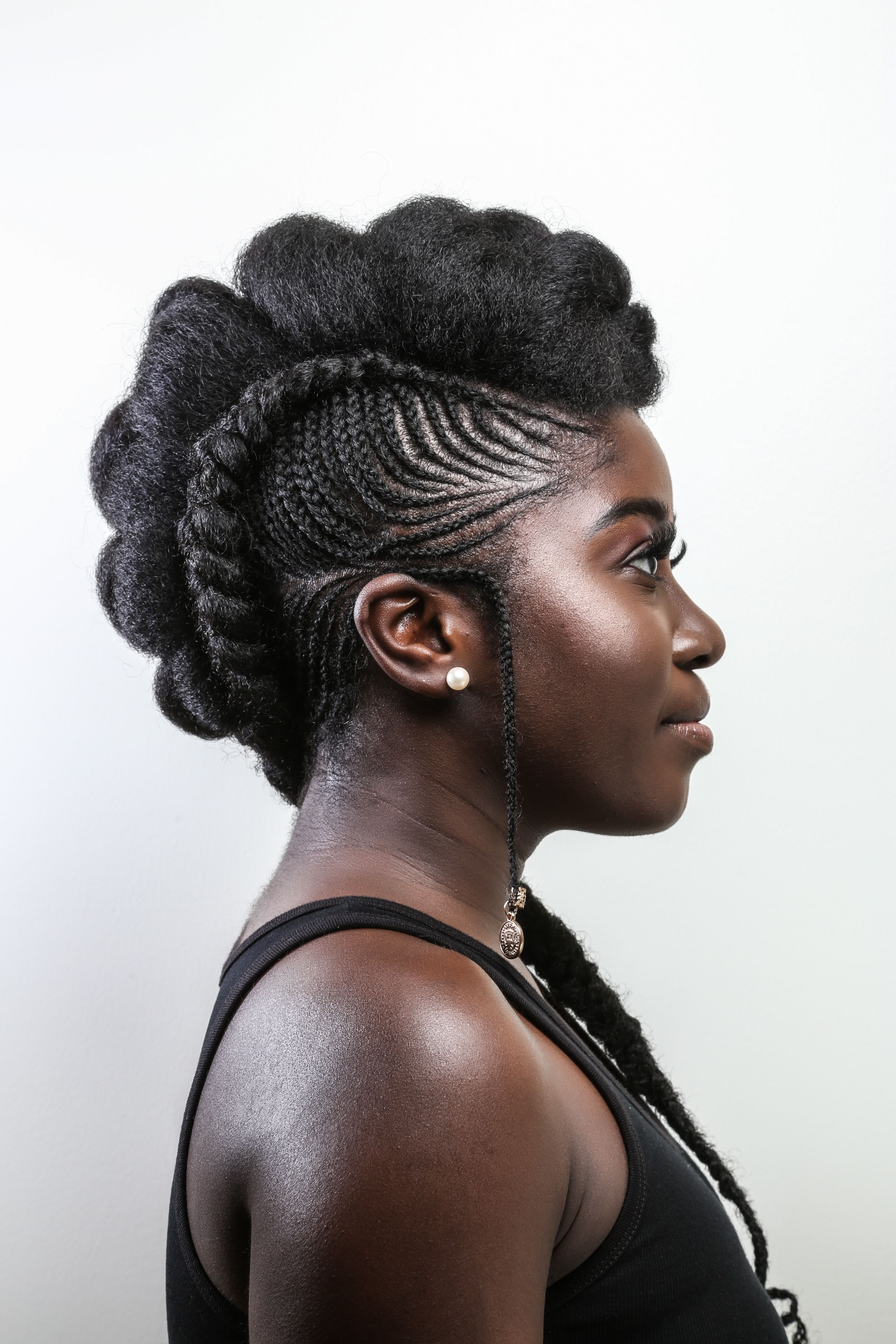 Hair Art Hair Styles Braids For Black Hair African Braids Styles