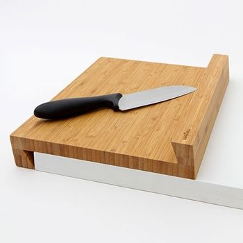Magisso Bamboo Counter Cutting Board