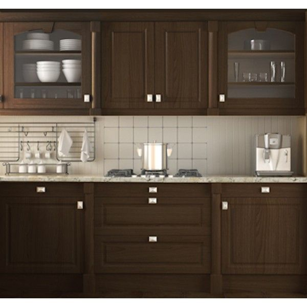 Nuvo Cocoa Couture Cabinet Paint Kit | Kitchen | Pinterest