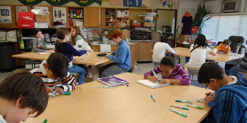 Long Island School For The Gifted Nassau And Suffolk Counties