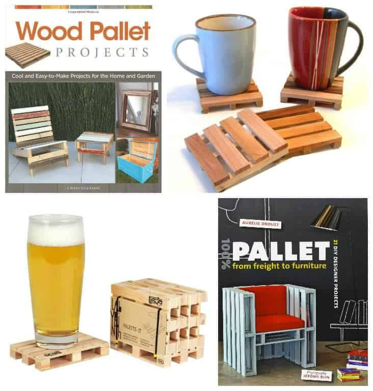 Christmas Gifts For Pallet Lovers Garden  home designe