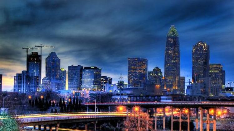 Stretching your money The best cities for high pay and