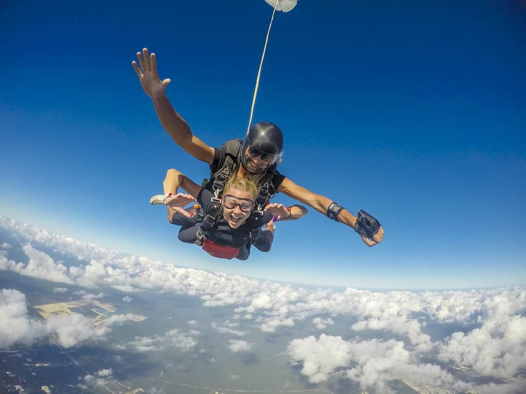 Watch The Best Youtube Videos Online When You Love What You Have You Have Everything You Need Skydivemexplaya Extreme Sports Riviera Maya Playa Del Carmen