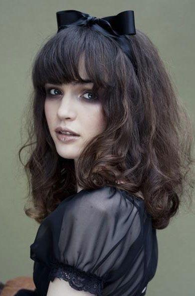 teenage girl hairstyles for party teenage girl hairstyles