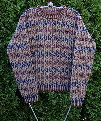 """Ravelry: Keava pattern by Alice Starmore """"In The Hebrides"""" book ..."""