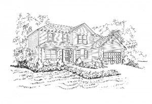 Gerstad Builders is pleased to announce their new floor plan, The Jackson, which is offered in all of their new home communities. Modify and customize this floor plan to create your dream home that fits all you needs and wants. Visit all the GerstaBuilders communities in McHenry County. You won't be disappointed!