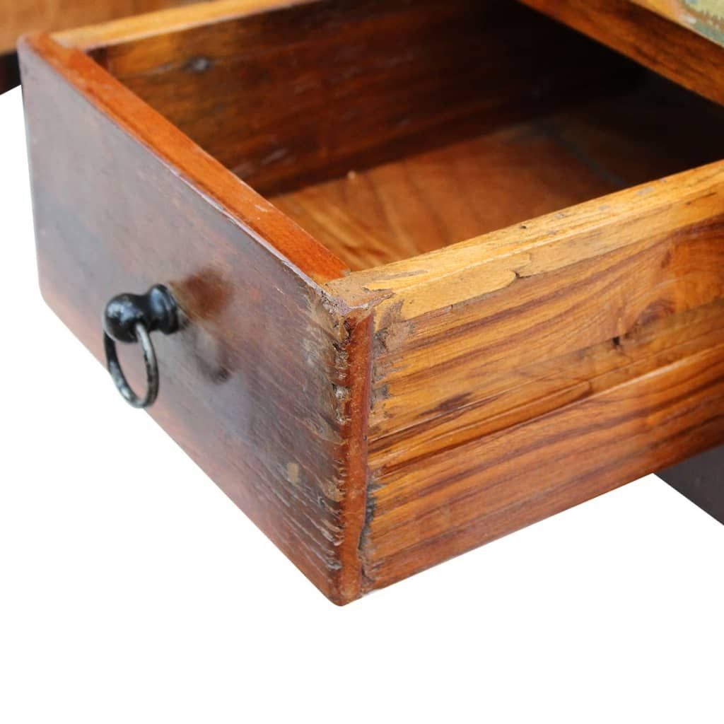 Tufiny Coffee Table Drawers Solid Reclaimed Wood 35 4 In 2021 Coffee Table With Drawers Coffee Table Vintage Wooden Coffee Table [ 1024 x 1024 Pixel ]