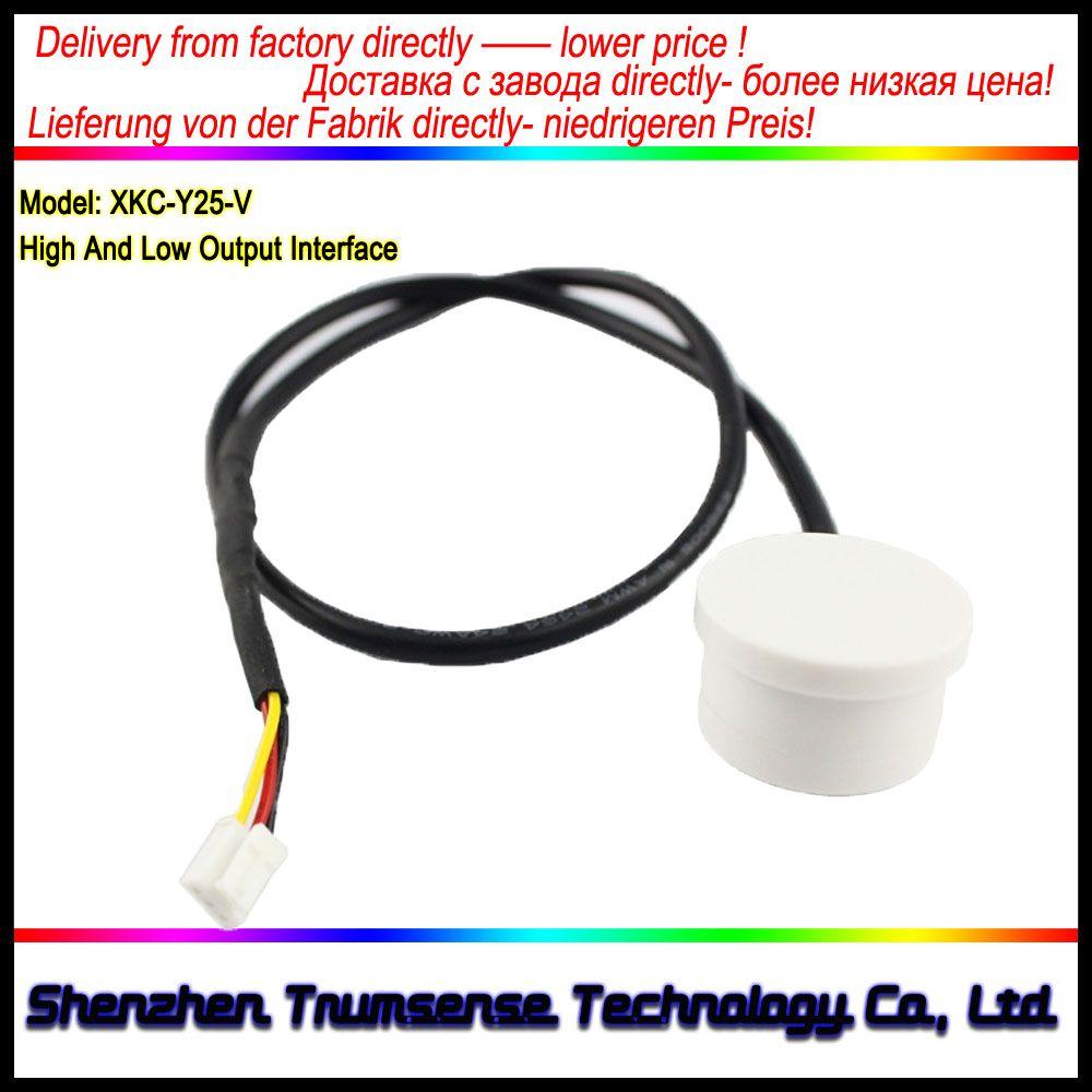 Find More Flow Sensors Information About Non Contact Capacitance Level Sensors Level Transducers Xkc Y25 V High Quality Sensor O Transducer Level Sensor Sensor