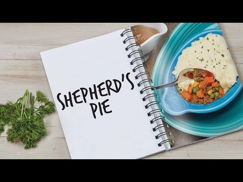 Copper Chef Pan Shepherd S Pie Recipe Youtube Copper Chef