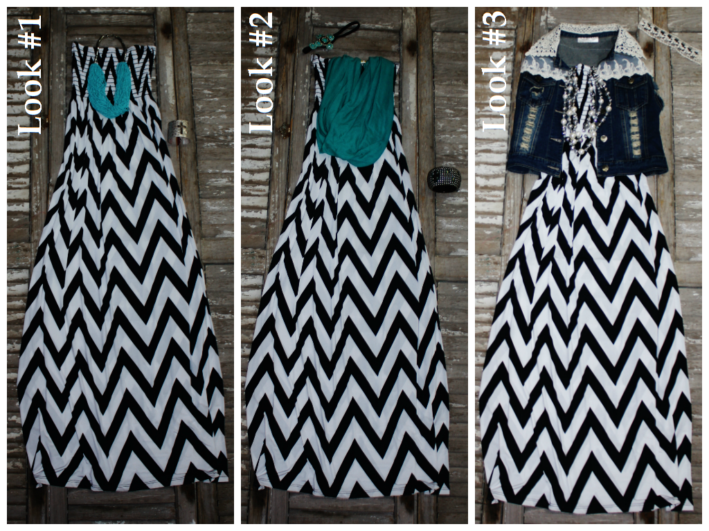 Giddy Up Glamour Boutique Maxi Madness Monday My Style