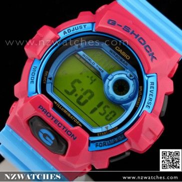BUY Casio G-Shock Visual Impact 200M Sport Watch G-8900SC-4 b1e60bd045