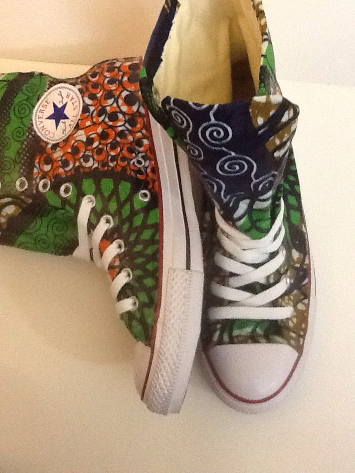 High Top Sneakers South Africa