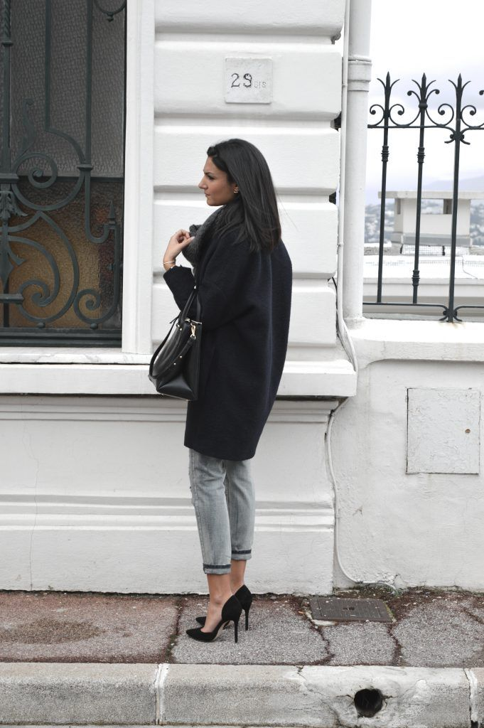 Mango manteau nouvelle collection