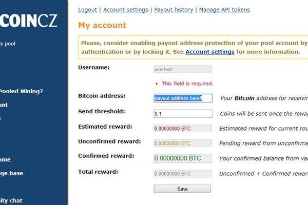 Pin On Bitcoin Mining