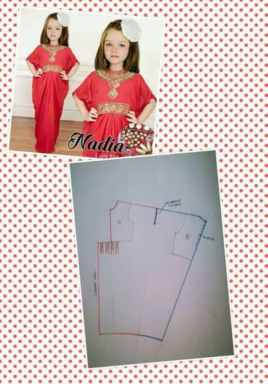 5700 Koleksi Model Baju Anak Dan Polanya Terbaik