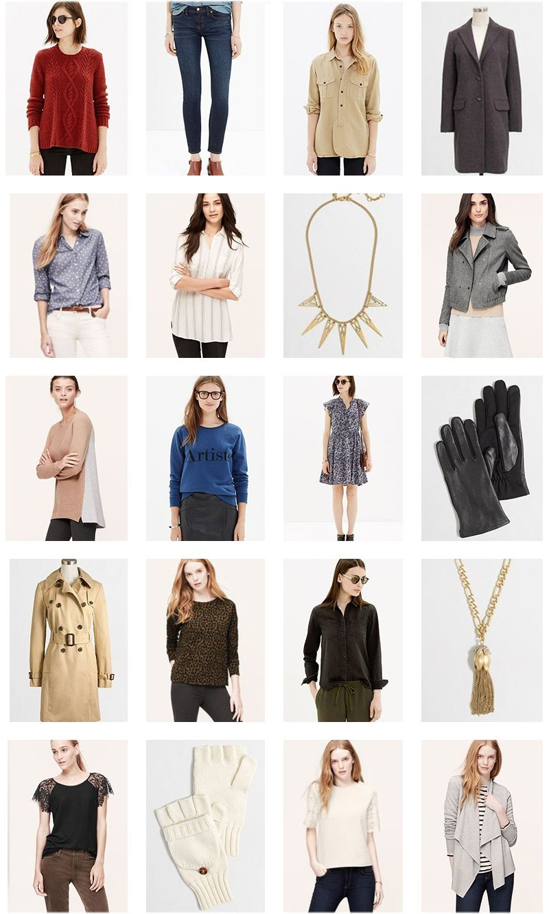 20 Columbus Day Sale Finds Under $150 (Most Under $50!) | What Dress Code?