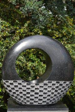 Pin Op Abstracte Beelden En Moderne Tuinbeelden
