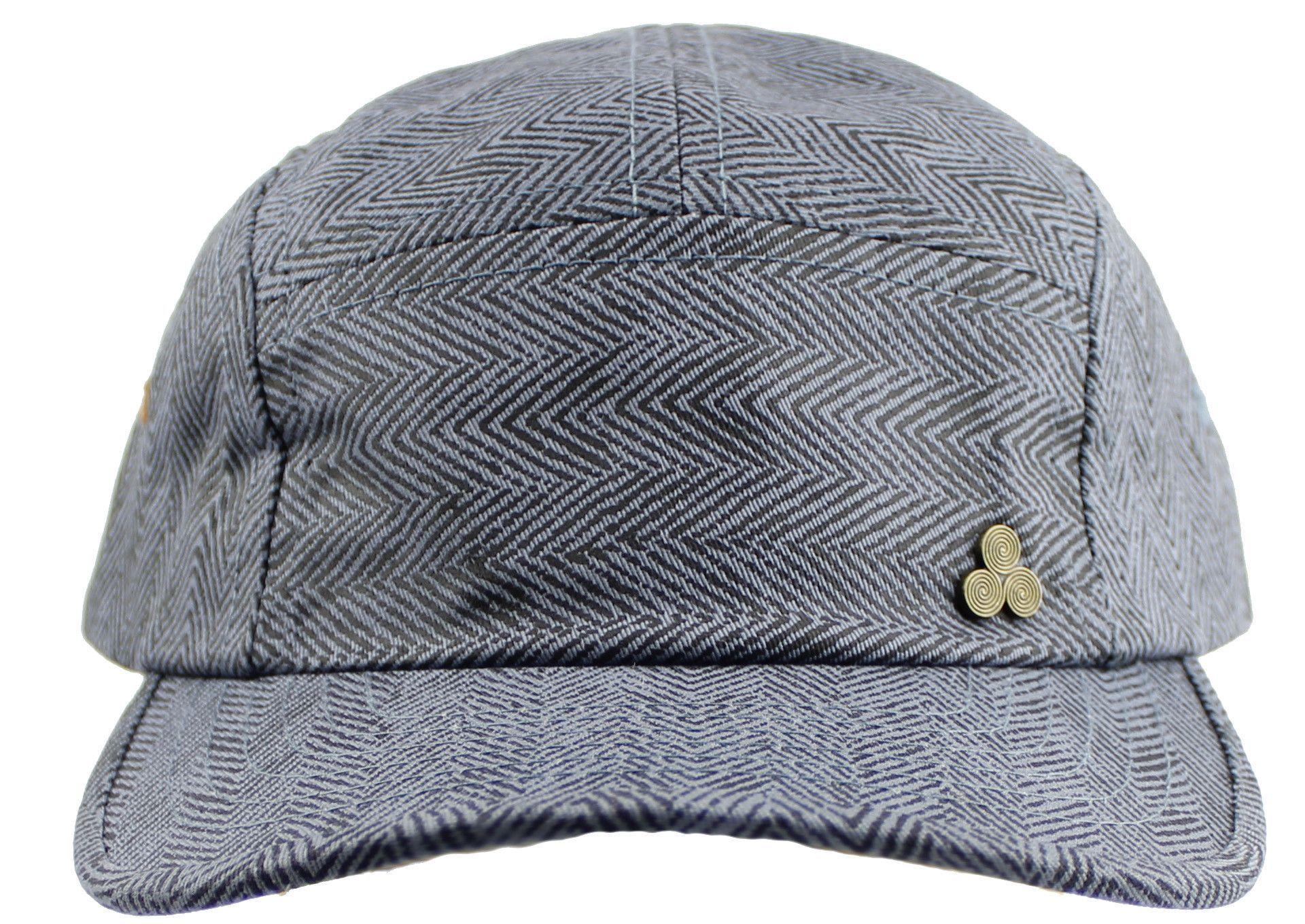 Shaka Cap - Blue