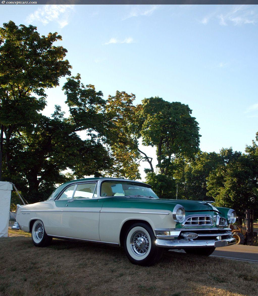 1955 Chrysler New Yorker (Newport, Deluxe, St. Regis