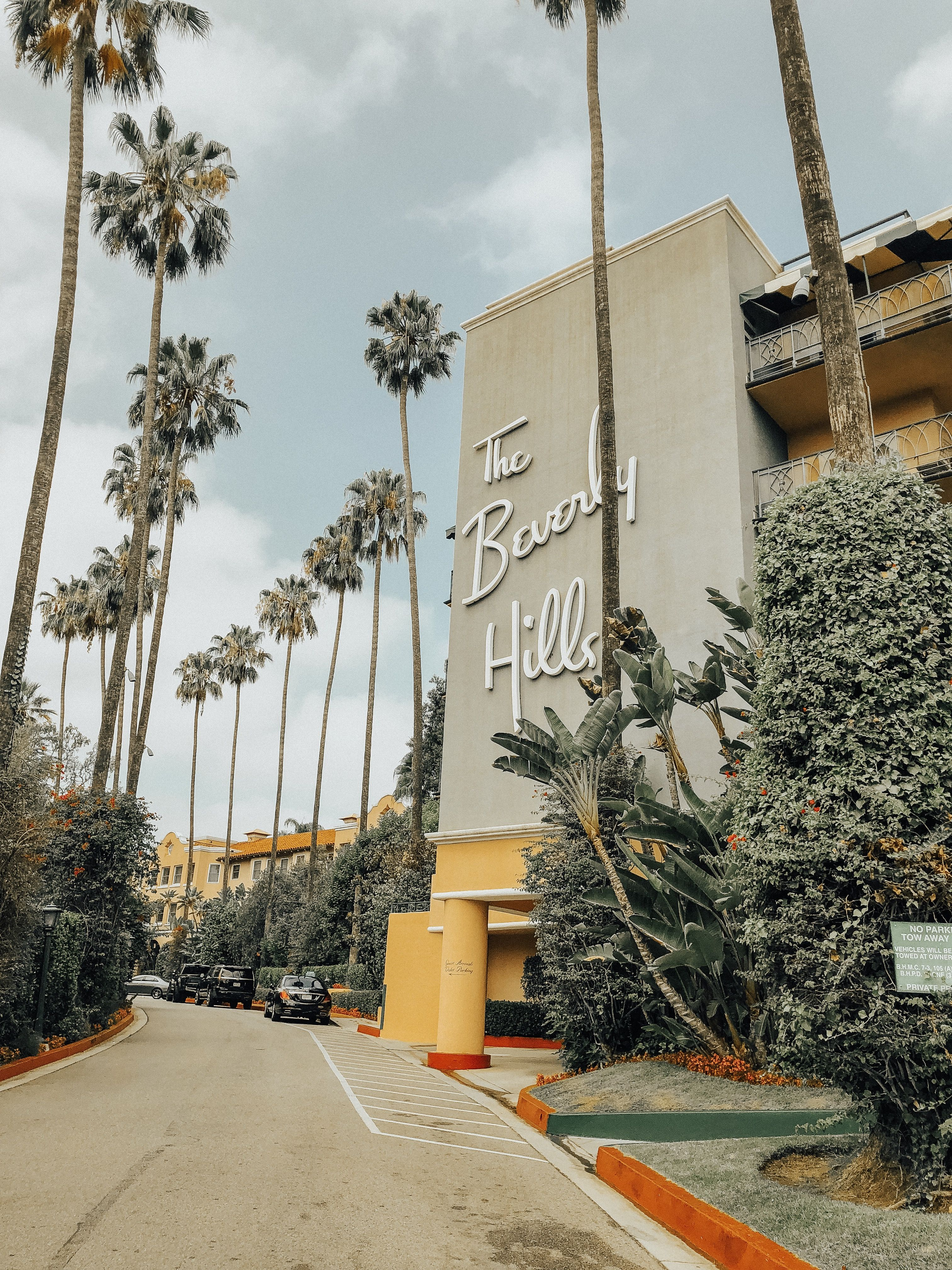 Beverly Hills, Beverly Hills Hotel, California Travel, Los