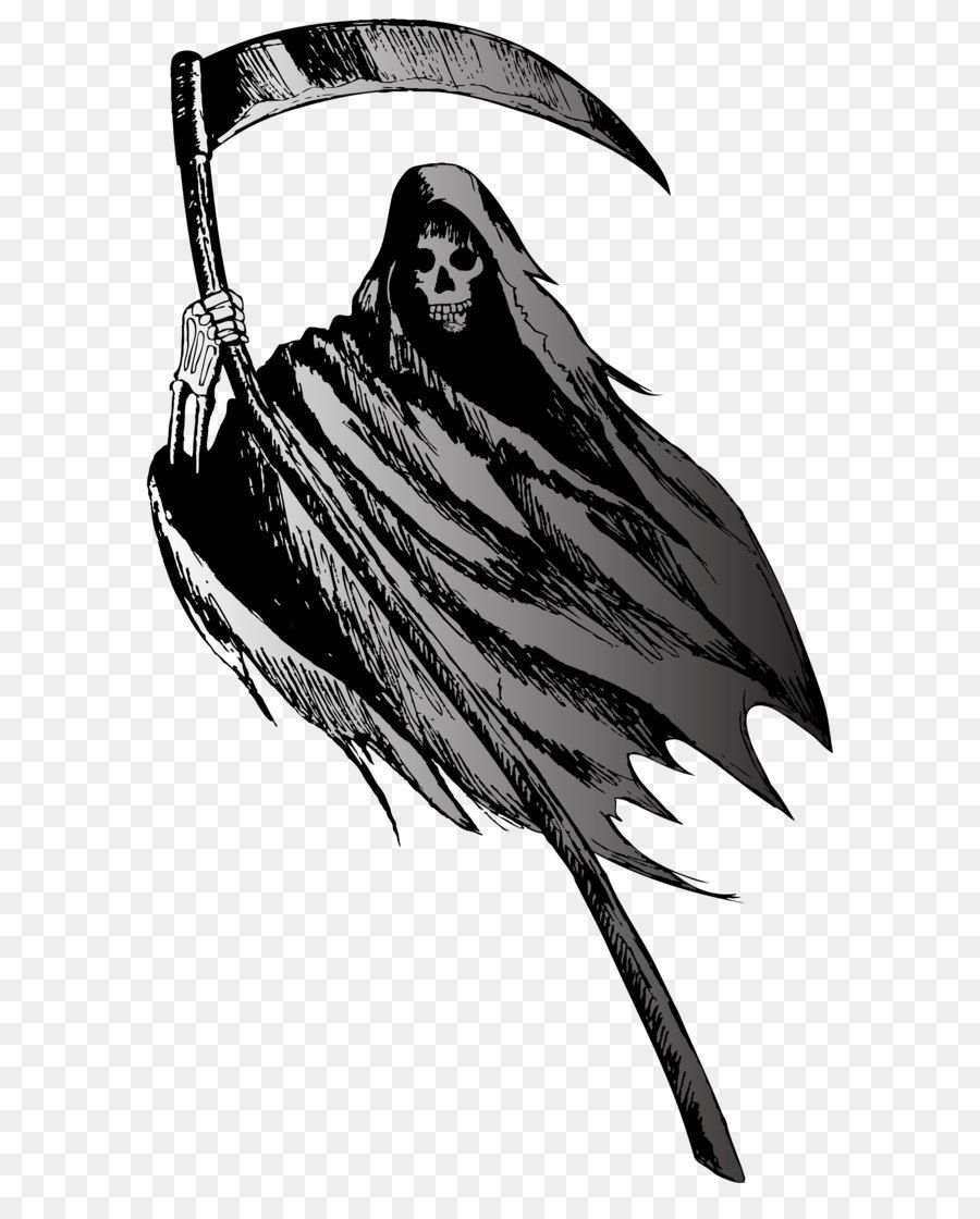 Grim Reaper Clipart : reaper, clipart, Death, Reaper, Clipart, Image, Unlimited, Download., Kisspng.com., Drawing,, Scary, Drawings