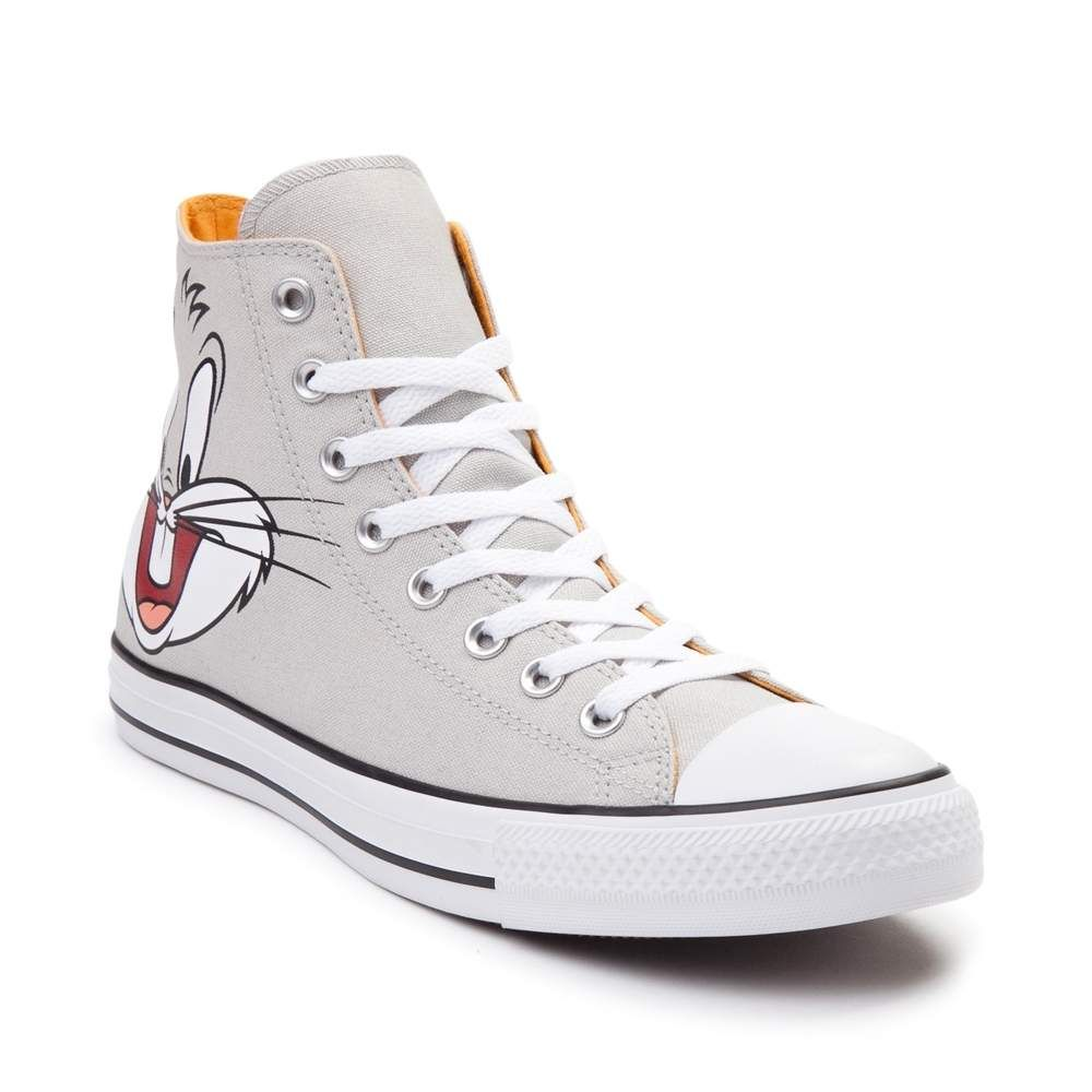Converse Chuck Taylor All Star Hi Looney Tunes Bugs Bunny Sneaker