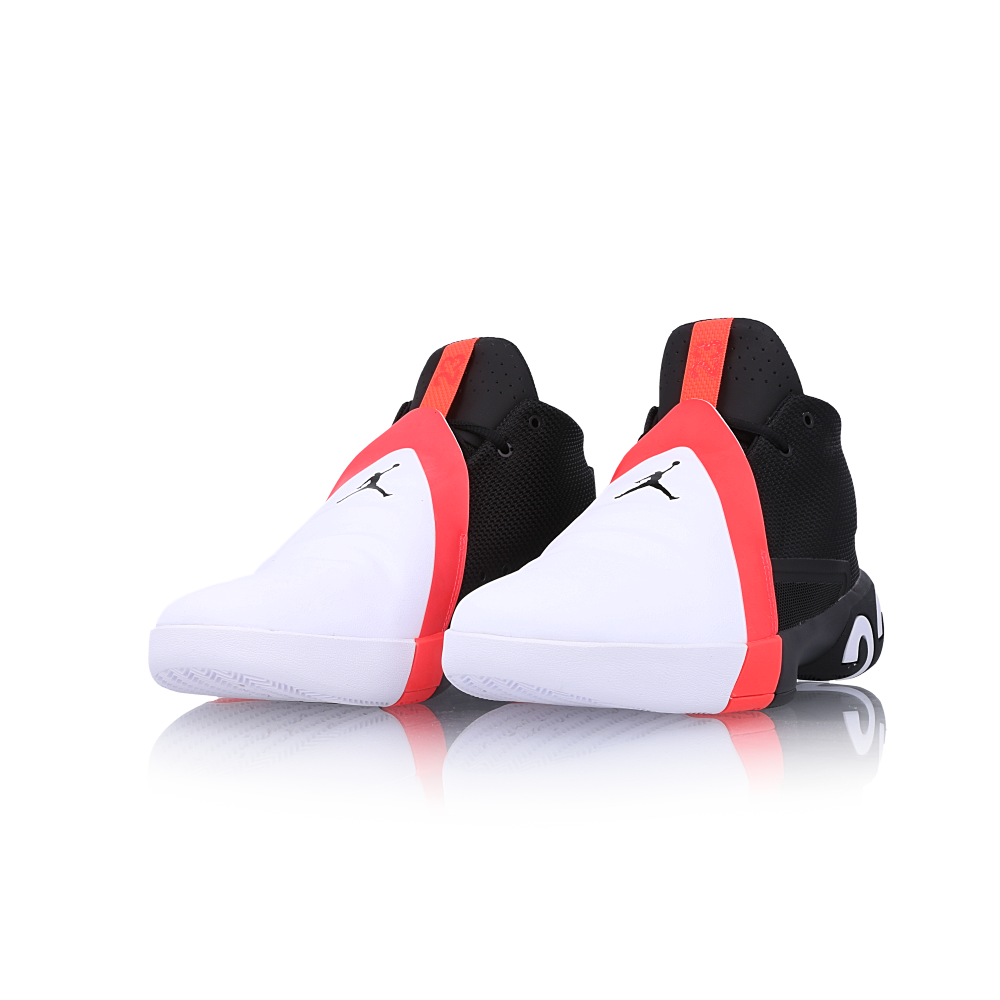 531c5ec9156c Jordan Ultra.Fly 3 Black  Infrared - EU Kicks  Sneaker Magazine