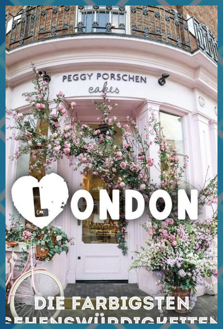 Photo of London Reisebericht – Geheime Ecken und Insider Tipps – Reiseblog #Ecken #geheim …