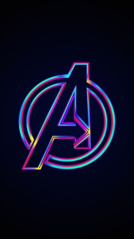 Iron Man Arc Reactor Avengers Endgame Iphone Wallpaper Fondos De Pantalla Marvel Fondos De Comic Avengers Logo