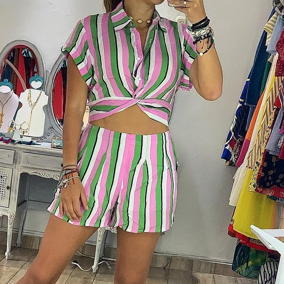 PROMO DE AMOR Y AMISTAD ❤️🎀 SET DISPONIBLE  TALLA L ENTREGA INMEDIATA 📲3003626319 Envios a todo el pais 📦 Se aceptan todas las 💳💳💳 . . . . . . #outfit #style #streetstyle #fashionmagazine #flores #estampados #boutique #monteria #shopaholic #shopping #set #newinstore #look #trend #trendy #accesorios #paloderosa #faldas #dress #vestidos #talegos #short #handmade #earrings #shoes #plataformas #sandalias #MAXIDRESS #bags #bolsos