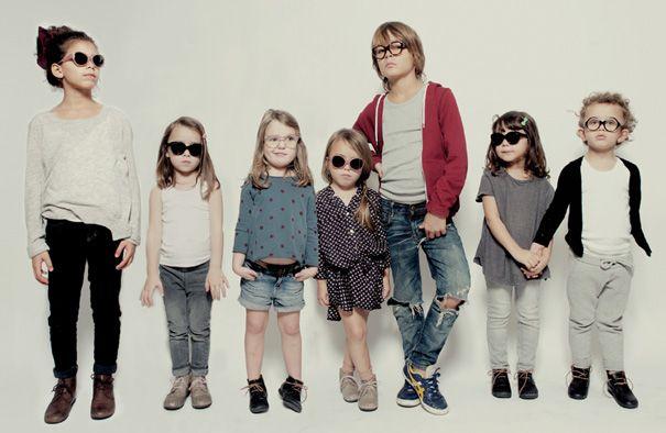 Trendy Chitlens. [: