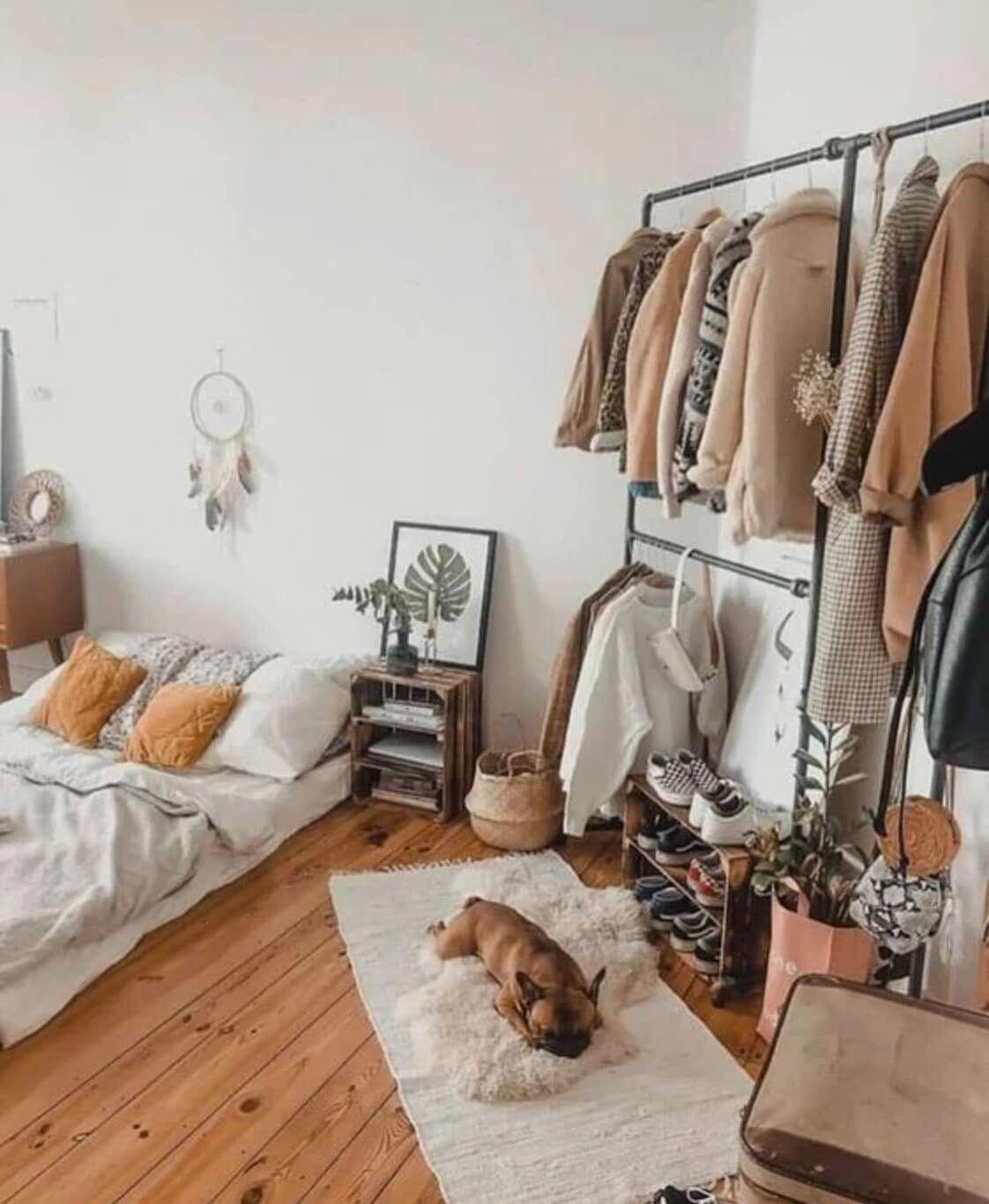 Photo of 32+ idee di decorazione camera da letto minimalista