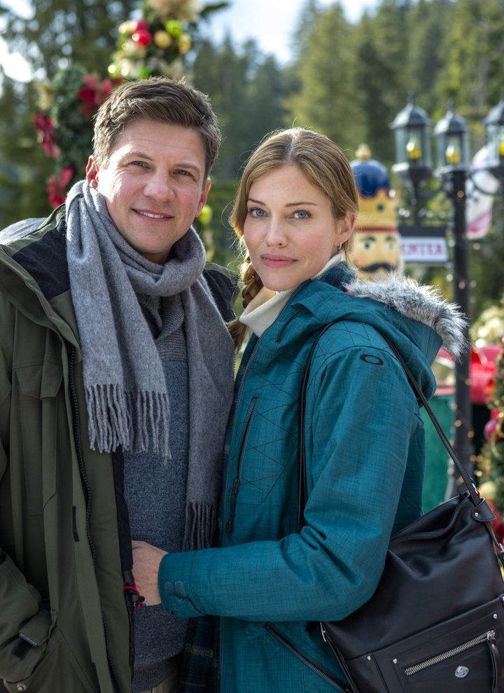 Check out photos from the Hallmark Movies & Mysteries
