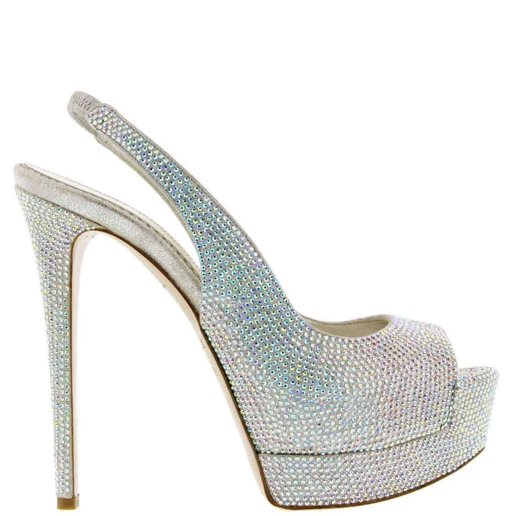Luxury Designer Shoes Online Part - 16: Luxury Sandals And Designer Sandals For Sale Online By Mercedeh Shoes :  F0696 MICRO BUR
