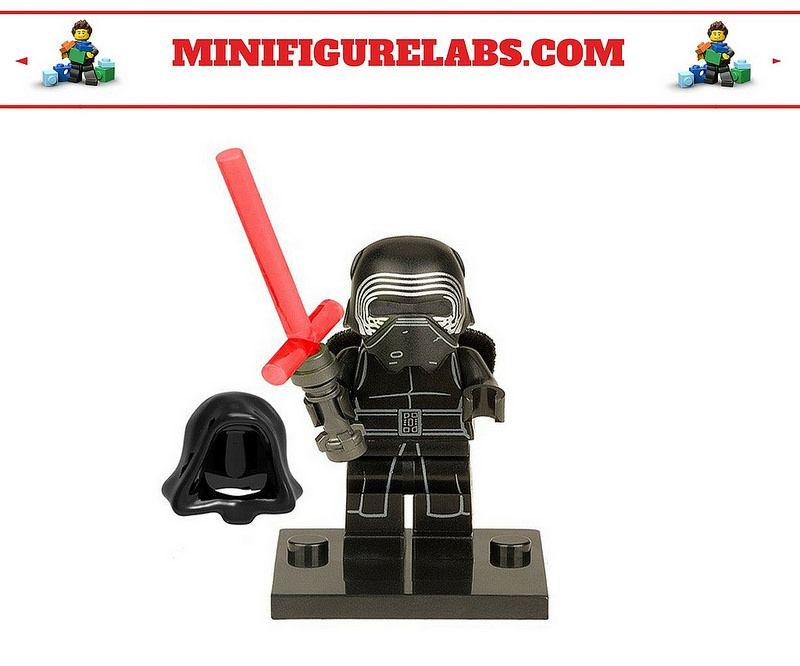 Minifigure Lab (2) | by MinifigureLabs.com