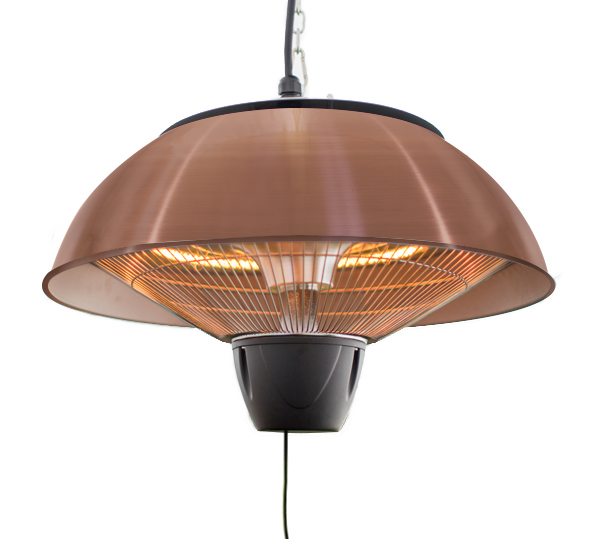 Firefly electric patio heater | in