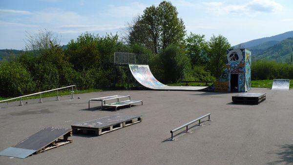 skateparks - Recherche Google