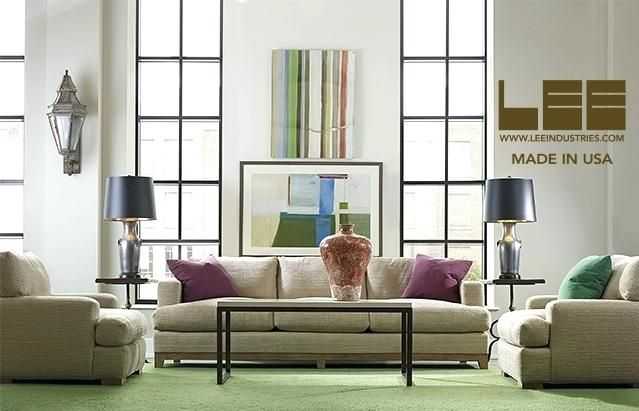 Lee furniture sofa design show ad architectural digest industries interior also all sofas for home rh pinterest